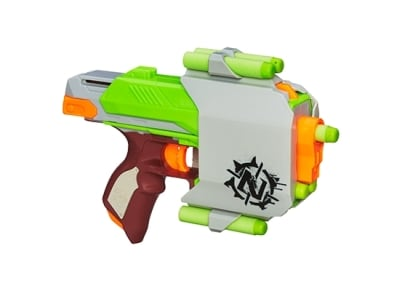 Εκτοξευτής Nerf Zombie Strike Sidestrike