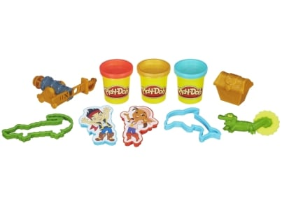 Play-Doh Disney Jake