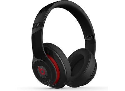 Ακουστικά Κεφαλής Beats by Dr.Dre Studio 2.0 Μαύρα