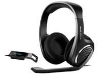 Sennheiser PC 323D - Gaming Headset Μαύρο