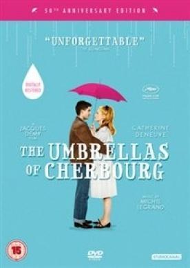 UMBRELLAS OF CHERBOURG (50TH ANNIVERSARY