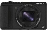 Sony Cyber-shot DSC-HX60 Μαύρο
