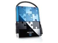 """Εξ. σκληρός δίσκος ADATA DashDrive HV610 750GB 2.5"""" USB 3.0 Μαύρο"""