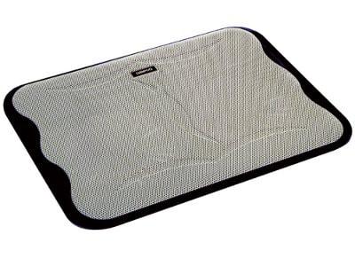"""Βάση Laptop Cooler 17"""" Omega OMNCPC Μαύρο"""