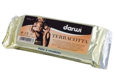 Πηλός Darwi Terracotta 500gr