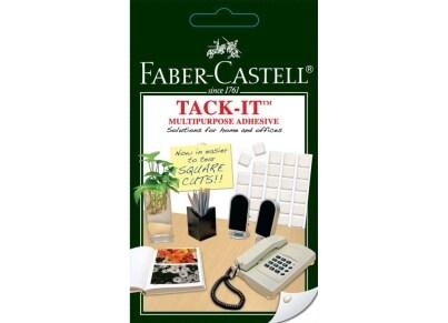 Αυτοκόλλητα Faber Castell Tack It 50gr