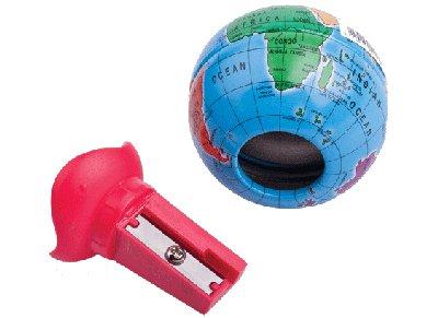 Ξύστρα Maped 051111 Globe 1 Τεμάχιο