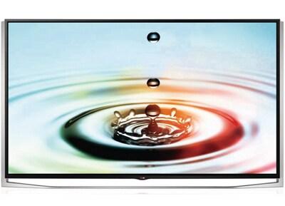 """Τηλεόραση LG 65UB980V 65"""" Smart TV 3D LED Ultra HD"""