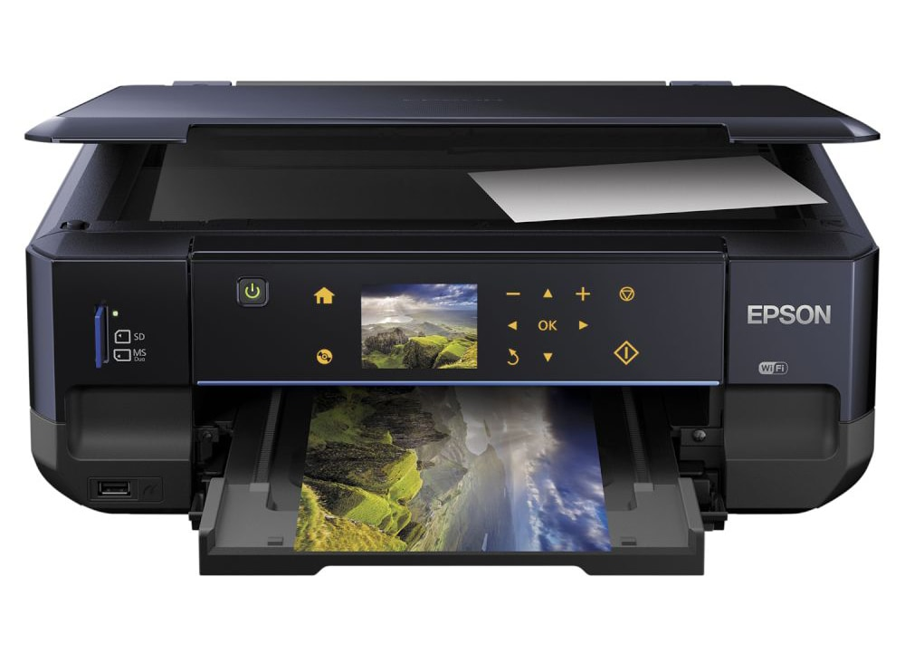 Epson xp 610 review uk dating 5