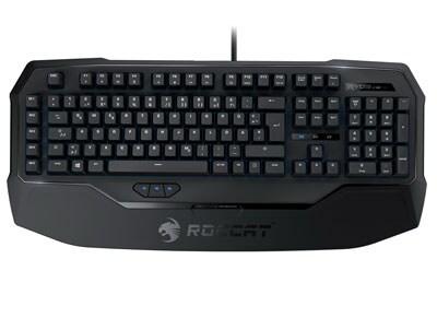 Roccat Ryos MK US - Πληκτρολόγιο Gaming gaming   αξεσουάρ pc gaming   gaming πληκτρολόγια