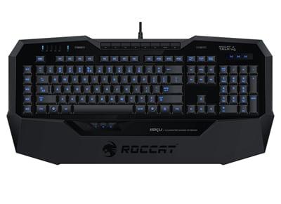 Roccat Isku Illuminated - Πληκτρολόγιο Gaming