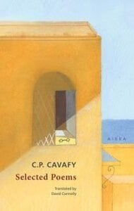 CAVAFY SELECTED POEMS