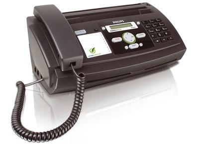 Θερμικό Φαξ Philips Magic 5 Eco Primo PPF 631E περιφερειακά   εκτυπωτές   πολυμηχανήματα   fax