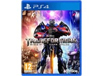 Transformers: Rise of the Dark Spark - PS4 Game