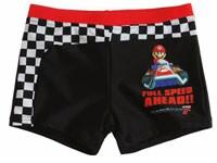 Μαγιό Nintendo Mario Kart Μαύρο - 10