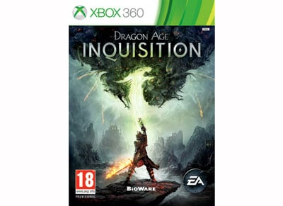Dragon Age: Inquisition - Xbox 360 Game