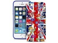 Θήκη iPhone 5/5s - Puro Happiness United Kingdom