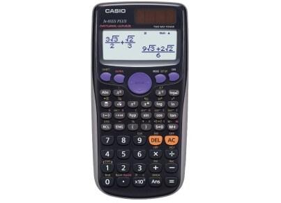 Calculator Επιστημονική Casio FX-85ES Plus 12 ψηφίων Μαύρο