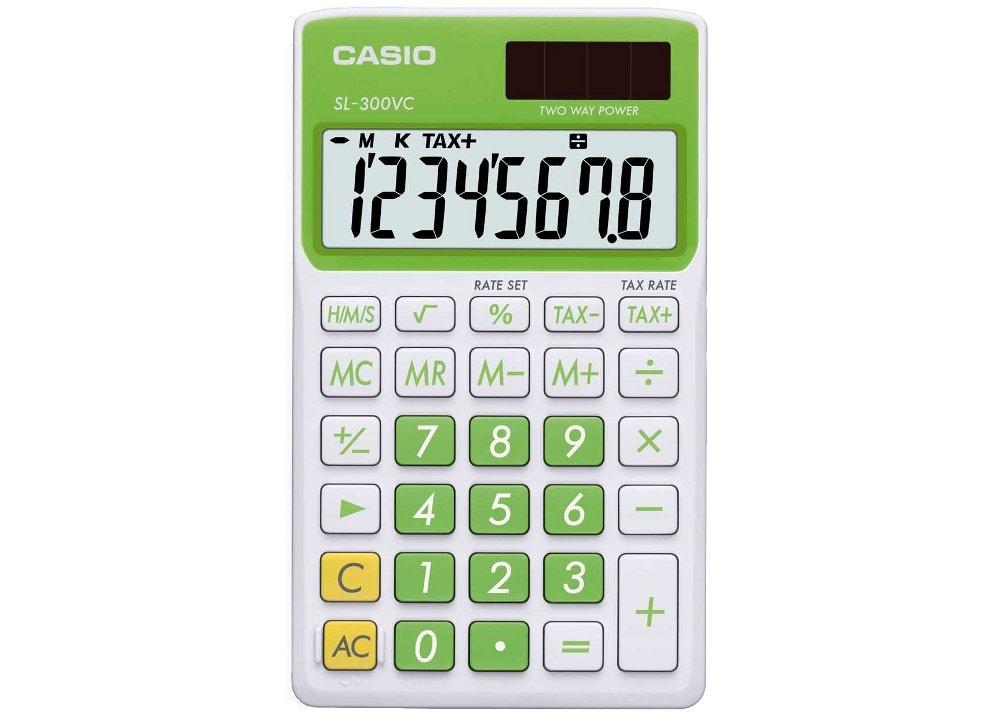 public calculator