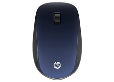 HP Z4000 Wireless Ultra Mobile - Ασύρματο ποντίκι - Μπλε