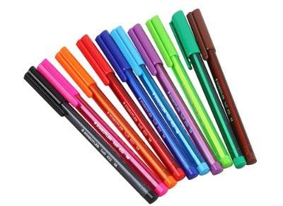 Στυλό Διαρκείας Staedtler 432 Fine 0.7mm - 1 Τεμάχιο