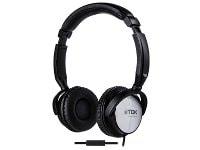 Ακουστικά Κεφαλής TDK T32842 Μαύρο