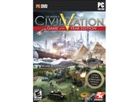 Sid Meier's Civilization V: Game of the Year - PC Game