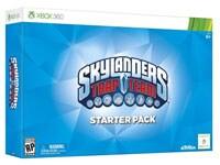 Skylanders Trap Team Starter Pack - Xbox 360 Game
