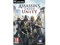 Assassin's Creed: Unity - PC Game