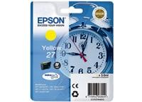 Μελάνι Κίτρινο Epson 27 T2704 (C13T27044010)