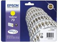 Μελάνι Κίτρινο Epson 79 T79144 (C13T79144010)