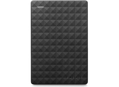 """Εξ. σκληρός δίσκος Seagate Expansion 2TB 2.5"""" USB 3.0 Μαύρο STEA2000400"""