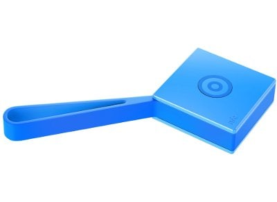 Αισθητήρας Εντοπισμού Nokia Treasure Tag  Μπλε