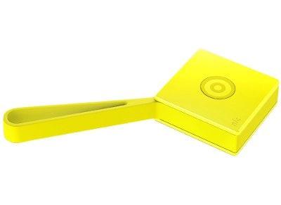 Αισθητήρας Εντοπισμού Nokia Treasure Tag - Κίτρινο