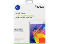 Μεμβράνη οθόνης Samsung Galaxy Tab 4 8.0 - Belkin TrueClear Screen Protector F8M871bt