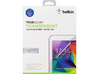 Μεμβράνη οθόνης Samsung Galaxy Tab 4 10.1 - Belkin TrueClear Screen Protector F8M873bt