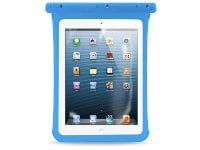 """Αδιάβροχη Θήκη Tablet 10.1"""" - Puro Waterproof Slim Μπλε"""