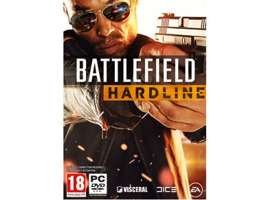 Battlefield Hardline - PC Game