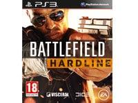 Battlefield Hardline - PS3 Game