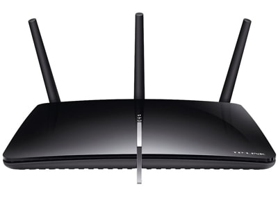 TP-Link AC1750 Wireless Dual Band Gigabit ADSL2+ Modem Router - Ασύρματο Μόντεμ Ρούτερ