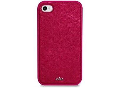 Θήκη iPhone 4/4s - Puro Professional IPC4PROPNK Ροζ apple   αξεσουάρ iphone   θήκες