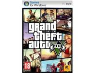 Grand Theft Auto V - PC Game