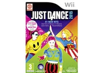 Just Dance 2015 - Wii Game