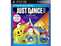 Just Dance 2015 - PS3 Game