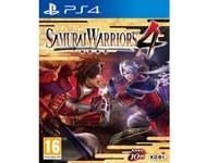 Samurai Warriors 4 - PS4 Game