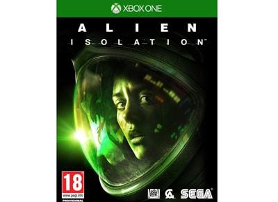 Alien: Isolation Nostromo Edition - Xbox One Game