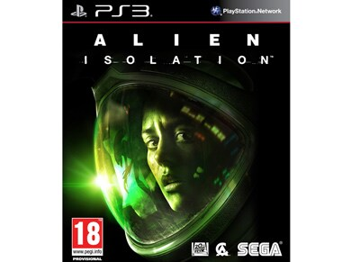 Alien: Isolation Nostromo Edition - PS3 Game gaming   παιχνίδια ανά κονσόλα   ps3