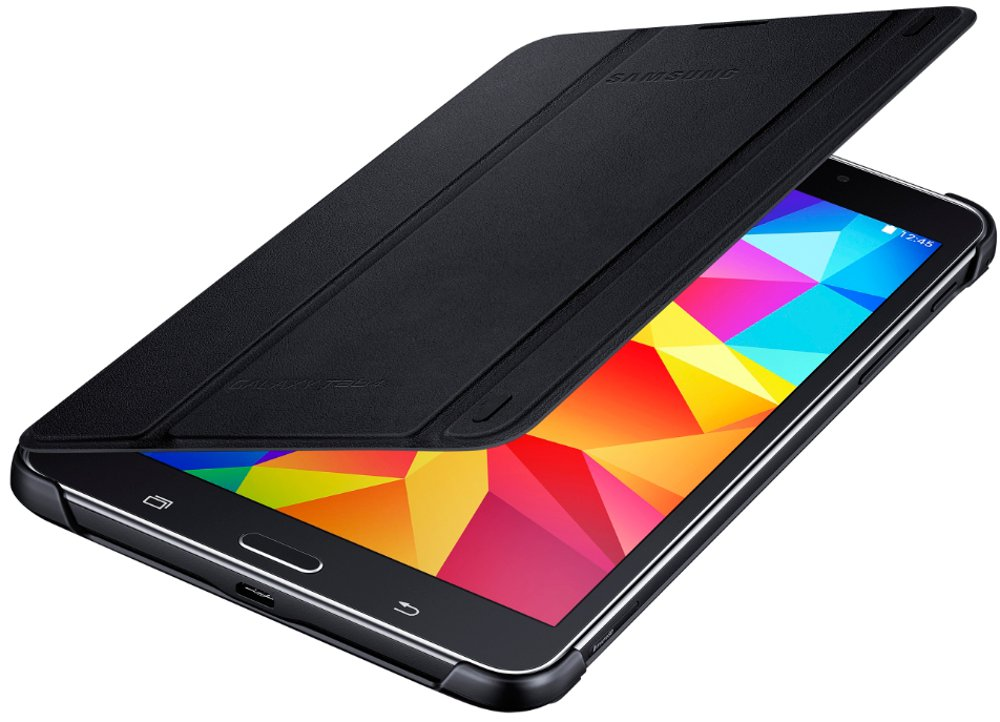 how to open samsung galaxy tab 4