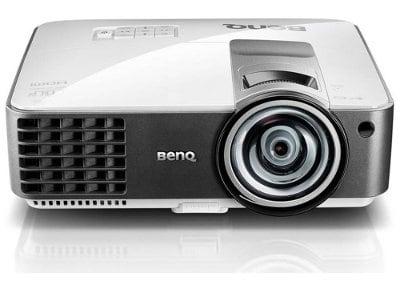 Projector BenQ MX819ST DLP τηλεοράσεις   εικόνα   video projectors