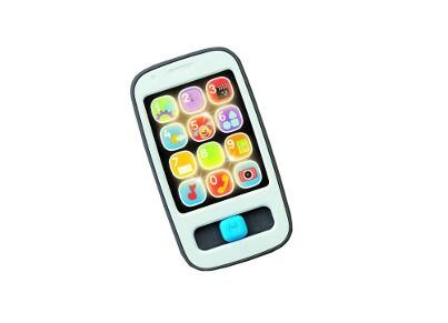 Fisher Price Εκπαιδευτικό Smart Phone (CDF66)